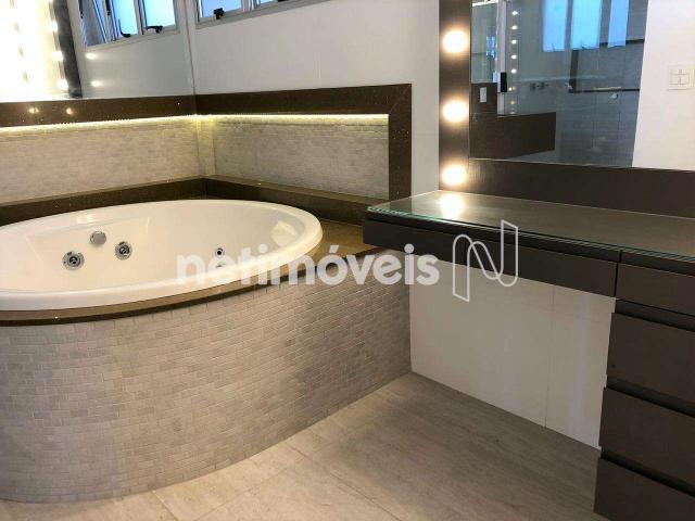 Casa à venda com 5 dormitórios em Dona clara, Belo horizonte cod:814018 - Foto 12