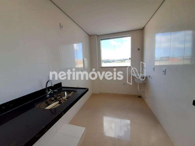 Apartamento à venda com 2 dormitórios em Suzana, Belo horizonte cod:752466 - Foto 9