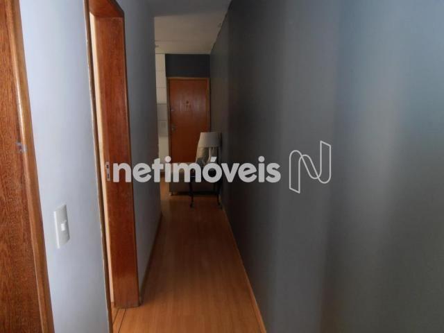 Apartamento à venda com 2 dormitórios em Castelo, Belo horizonte cod:122859 - Foto 5