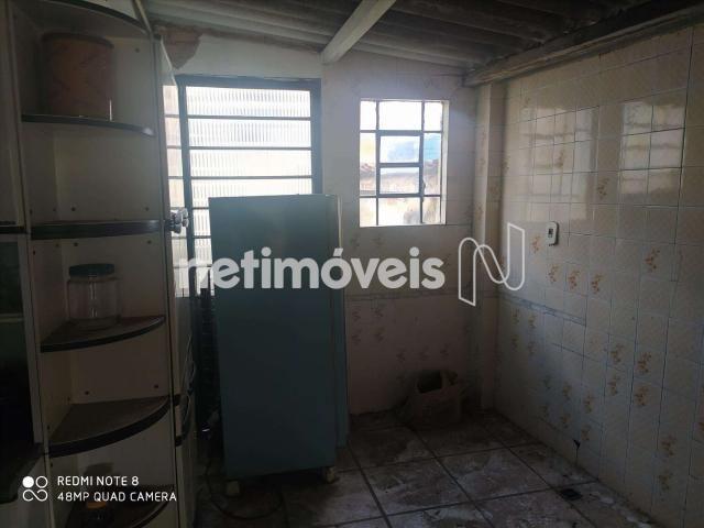 Casa à venda com 3 dormitórios em Concórdia, Belo horizonte cod:819252 - Foto 18