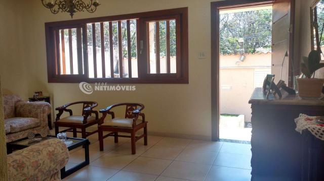 Casa à venda com 4 dormitórios em Itapoã, Belo horizonte cod:640711 - Foto 3