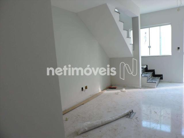 Casa de condomínio à venda com 3 dormitórios em Santa amélia, Belo horizonte cod:816808 - Foto 9