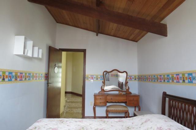 Casa à venda com 4 dormitórios em Mangabeiras, Belo horizonte cod:555389 - Foto 10