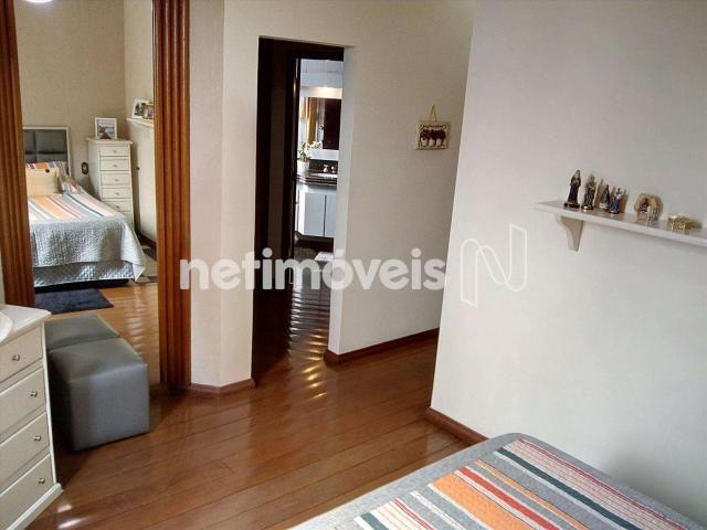 Apartamento à venda com 4 dormitórios em Ouro preto, Belo horizonte cod:30566 - Foto 4
