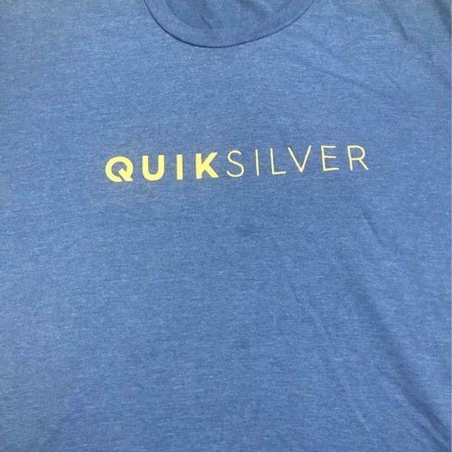 Camisa da Quick de barbada