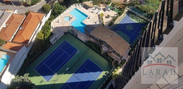 Apartamento c/4 suítes venda ou locação, 490 m² - Bosque da Saúde - São Paulo/SP - Foto 8