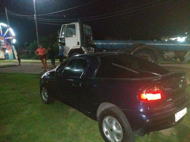 Chevrolet Triga - Foto 5
