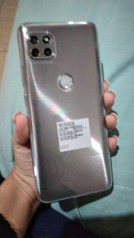 Moto G 5G plus  - Foto 3