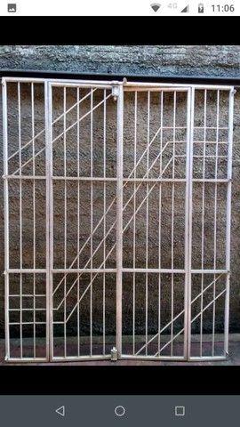 Grades de ferro a venda  - Foto 4