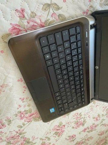 Notebook Hp Pavilion Dm4 Intel®?Core i5 2ª Geração Tela 14 Led 4 GB hd 200 - Foto 2