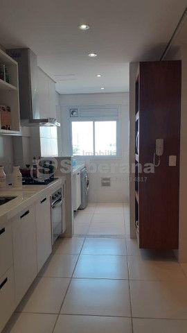 Apartamento à venda com 2 dormitórios em Centro, Indaiatuba cod:AP012786 - Foto 13