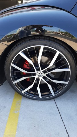 Torro!Rodas aro 20 do Audi R8  e pneus - Foto 5