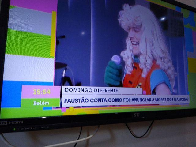 Tv não é Smart - Foto 3