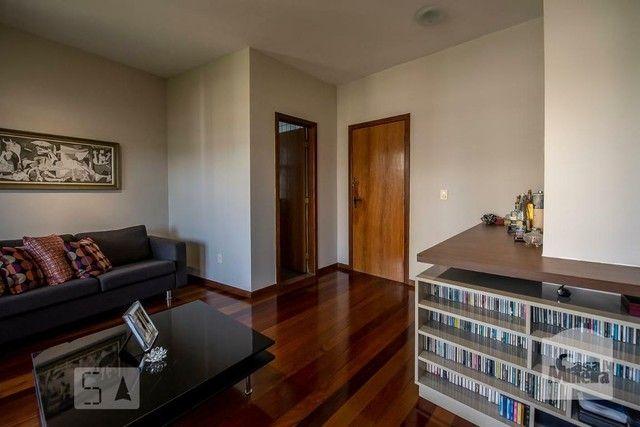 Apartamento à venda com 4 dormitórios em Luxemburgo, Belo horizonte cod:325282 - Foto 2