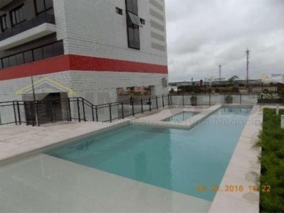 Apartamento para Locação em Teresina, JÓQUEI, 2 dormitórios, 1 suíte, 1 banheiro, 1 vaga - Foto 13