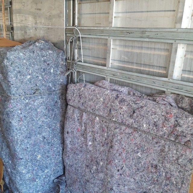Carretos geladeira fogão máquina de lavar cama box freezer armário sofá rack mesa  - Foto 3