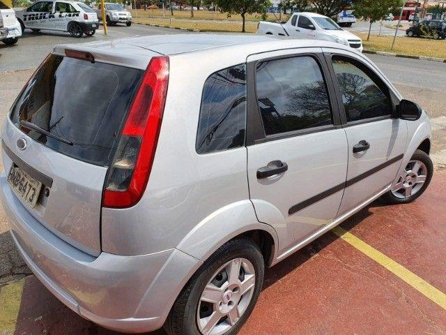 Ford Fiesta 1.0 Flex  - Foto 4