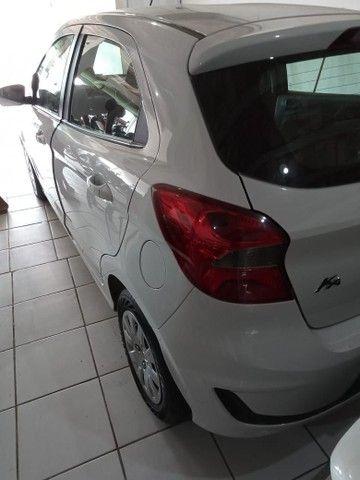 Ford Ka 19/20 1.0 SE R$43.000 - Foto 3