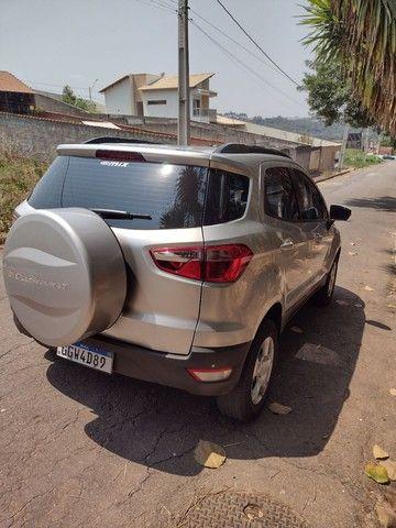 Ecosport SE 1.6 automático - Foto 14