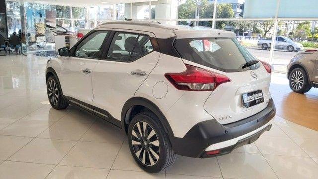 Nissan Kicks 1.6 SL 2020 - Foto 8