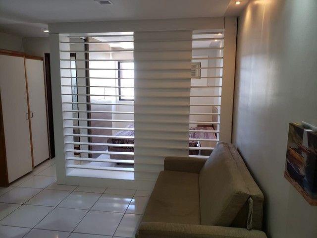 Flat em Manaíra para aluguel contrato anual ou temporada - condições na descrição.