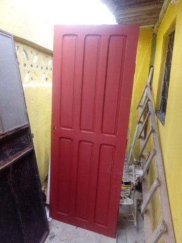 Vendo essa porta  - Foto 2