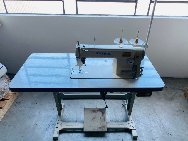 Lote de maquinas de costura - Foto 5