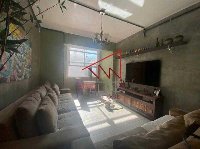 Apartamento à venda com 3 dormitórios em Copacabana, Rio de janeiro cod:LAAP32246 - Foto 4