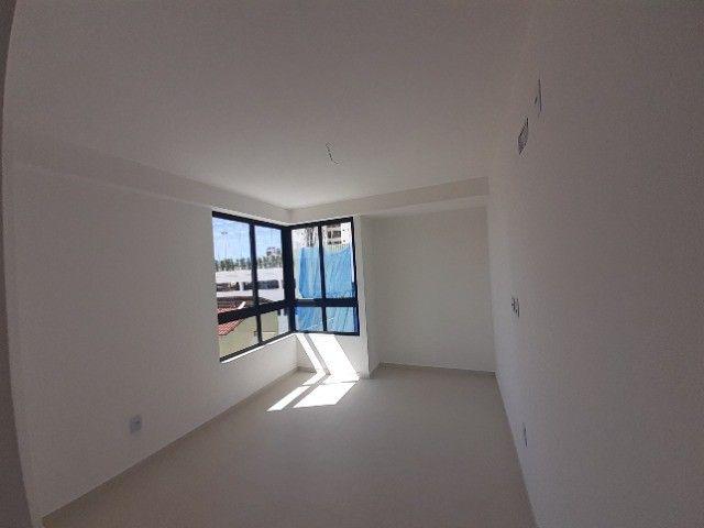 Apartamento NOVO no Bessa(Aeroclube) 3 suítes, 2 vagas  - Foto 6