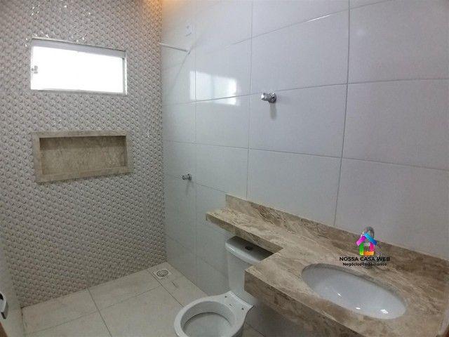 Vendo casa  98 M²com 3 quartos sendo 1 suite em Parque das Flores - Goiânia - GO - Foto 8