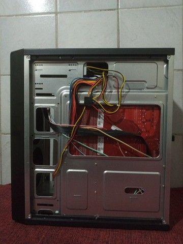 CPU pouco usada. - Foto 4