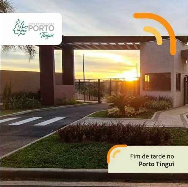 MF@. Conheça o Porto Tingui