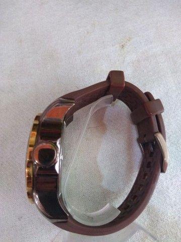 relógio Magnum original - Foto 3
