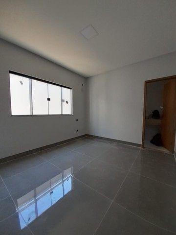 Casa para venda possui 106 metros quadrados com 3 quartos em Vila Paraíso - Goiânia - GO - Foto 20