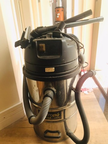 aspirador hidropó shulz 1200w