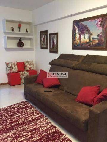 Apartamento residencial à venda, Patamares, Salvador. - Foto 6