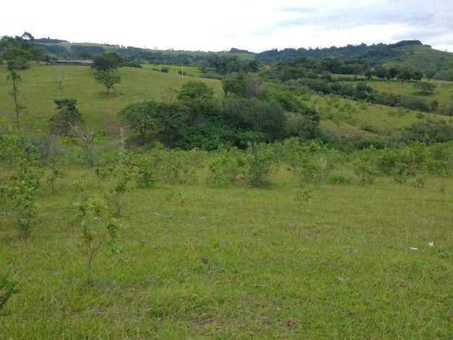 Sítio, Chácara a Venda em Porangaba e Região 48.400 m², 2 Alqueres, Zona Rural - Porangaba