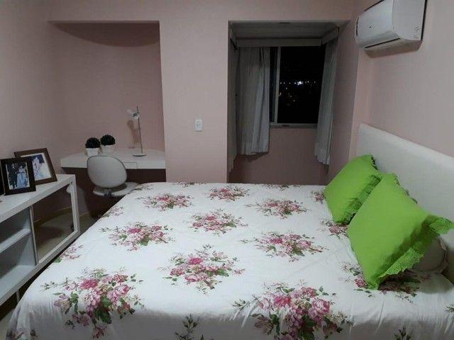 Apartamento com 3 dormitórios à venda, 121 m² por R$ 450.000,00 - Dionisio Torres - Fortal - Foto 19