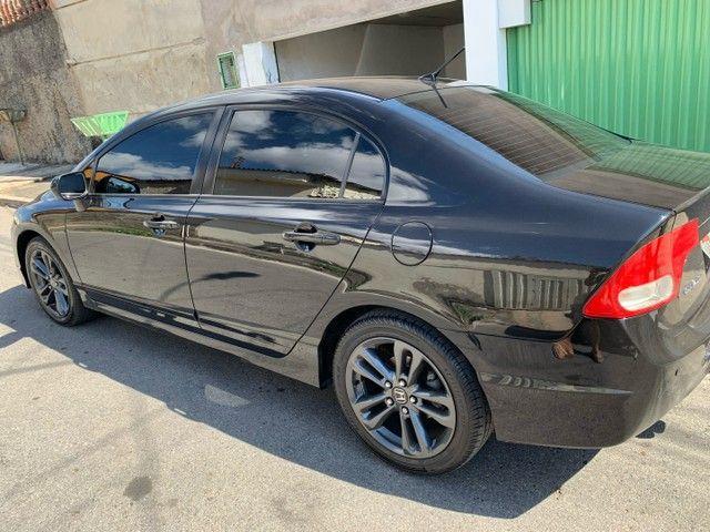New Civic  LXS 1.8 aut  - Foto 6