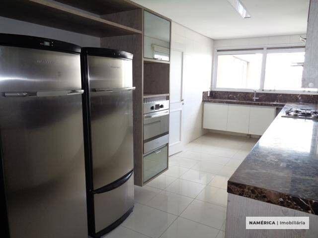 Cobertura residencial para locação, Campo Belo, São Paulo. - Foto 2