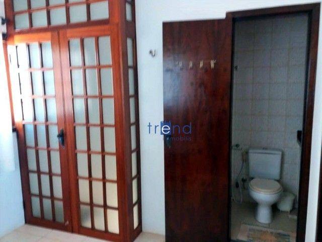 Casa no Porto das Dunas com 4 dormitórios e 100 m² - Foto 10