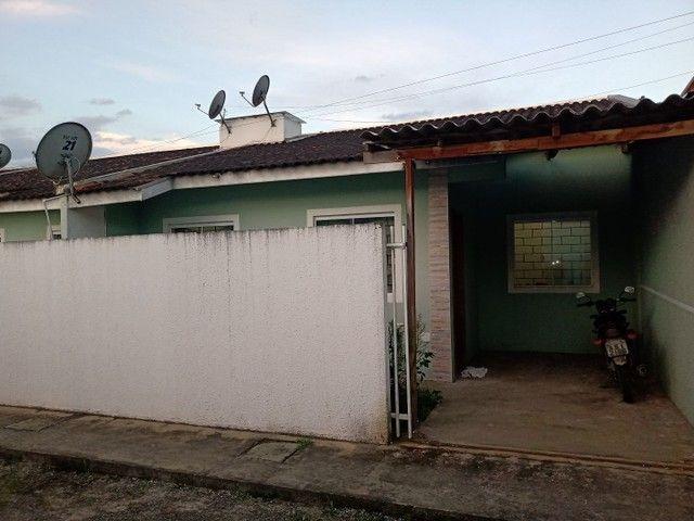 Vendo Casa no bairro Vila Garcia - Foto 2