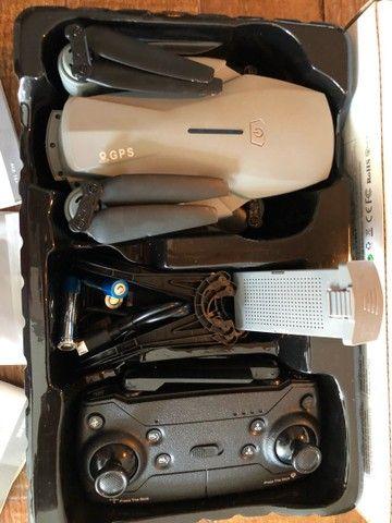Drone E520s PRO 2 baterias R$690,00 - Foto 3