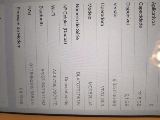 iPad 2 com chip 3g  - Foto 6