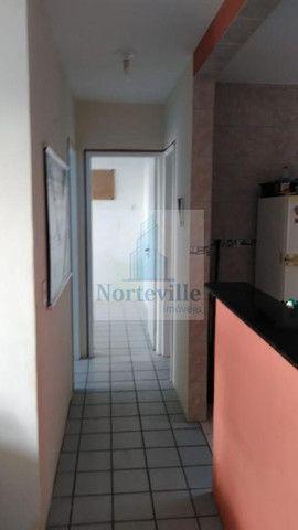 Apartamento para alugar com 2 dormitórios em Jardim atlântico, Olinda cod:AL04-30 - Foto 11