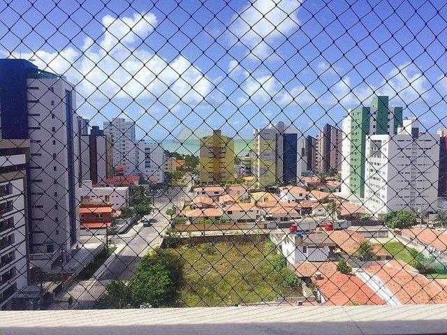 Apartamento à venda com 3 dormitórios em Manaíra, João pessoa cod:PSP714 - Foto 13