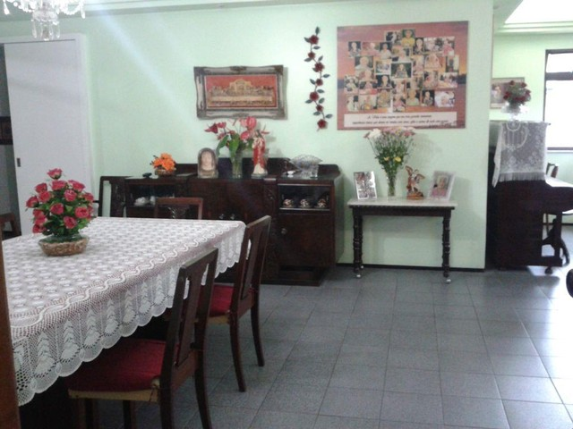 Apartamento residencial à venda, Aldeota, Fortaleza. - Foto 2