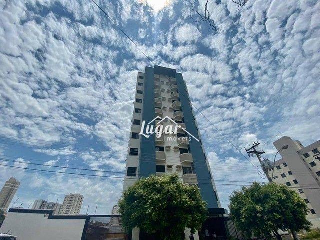 Apartamento com 3 dormitórios para alugar, 100 m² por R$ 1.300,00/mês - Boa Vista - Maríli