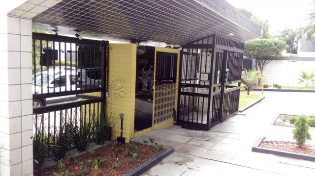 LC-excelente imóvel localizado em Boa Viagem, próximo ao Shopping Recife. - Foto 5