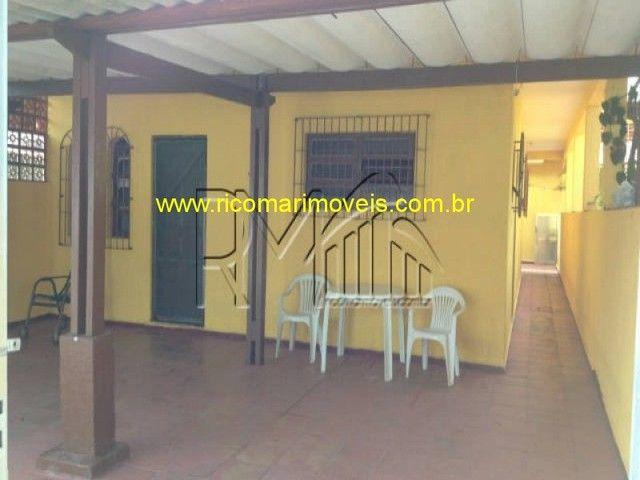 Casa 2 dorm a venda Bairro Gaivotas em Itanhaém